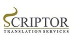 Scriptor online