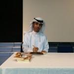 Nasser Al Jabri